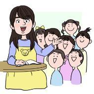 유치원교사