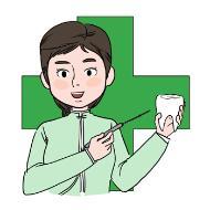 치과의사의 이해를 돕기위한 일러스트